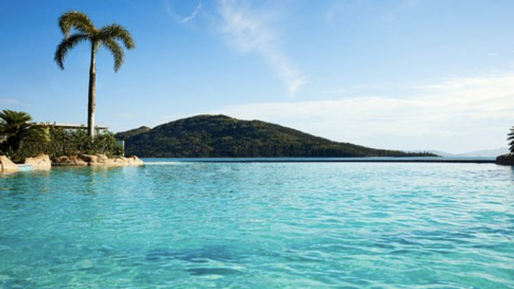 resort pool restoration