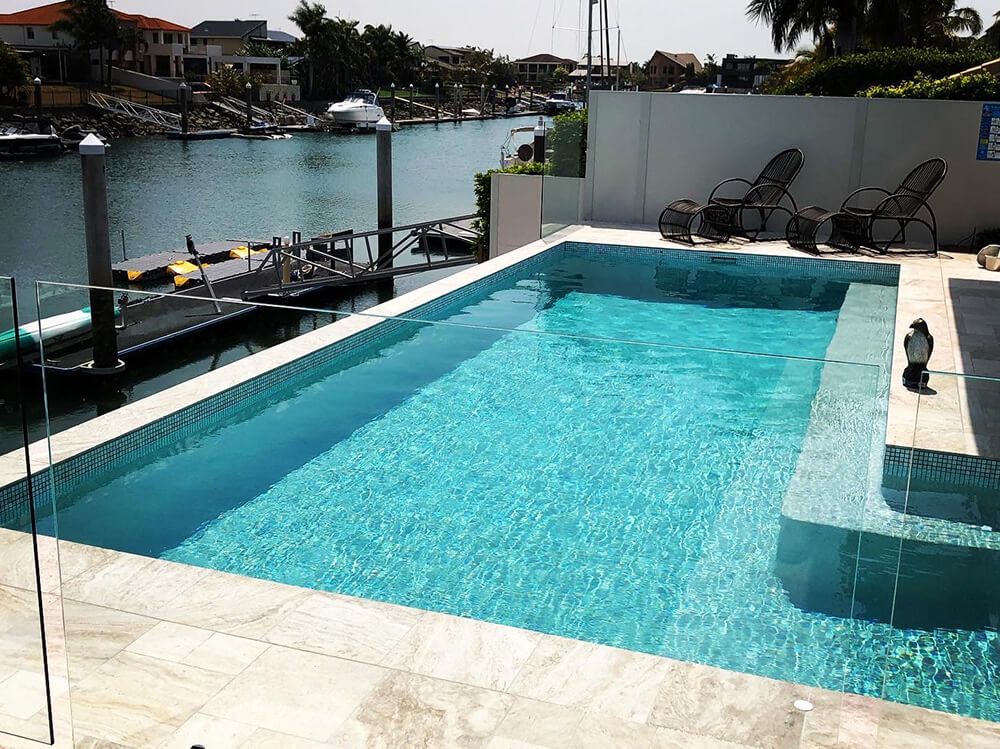 Building a new pool checklist by Just Add Water Pools