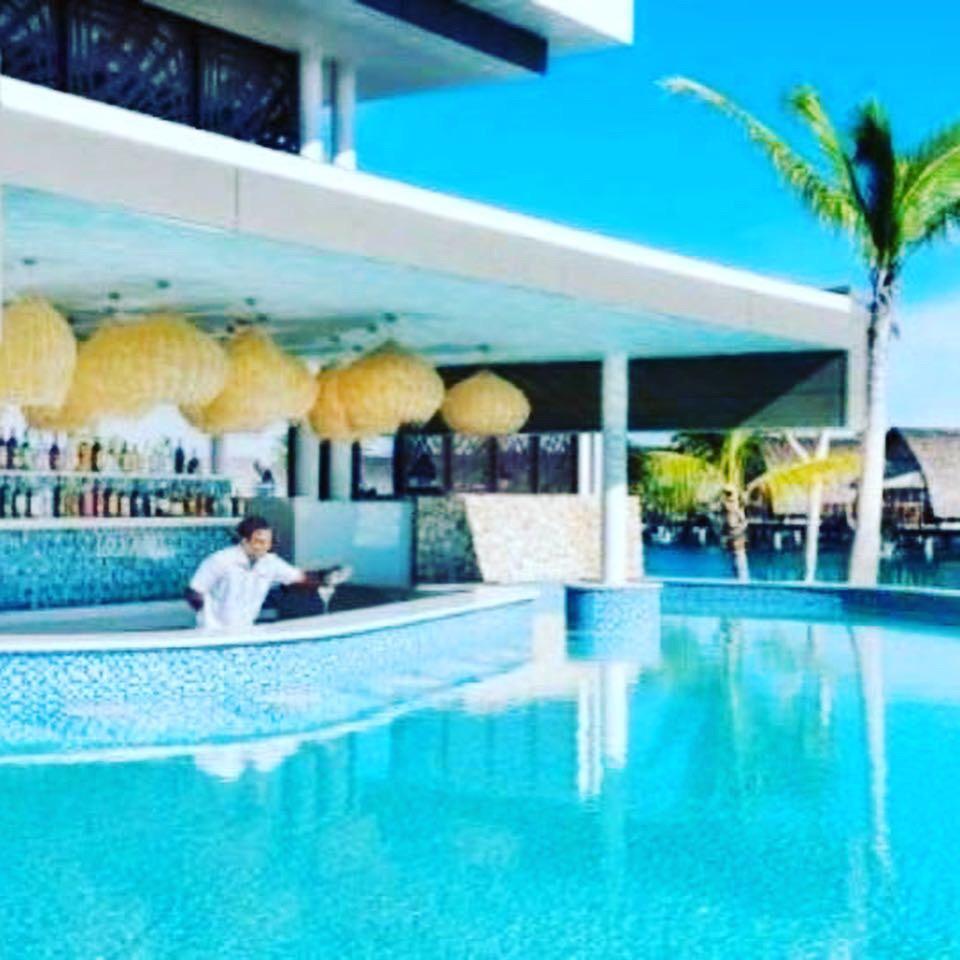 Pool Interior Fiji