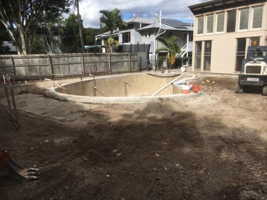 Pool renovations Redlands