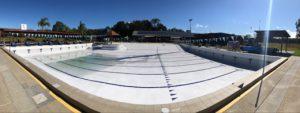 Pool renovation specialists