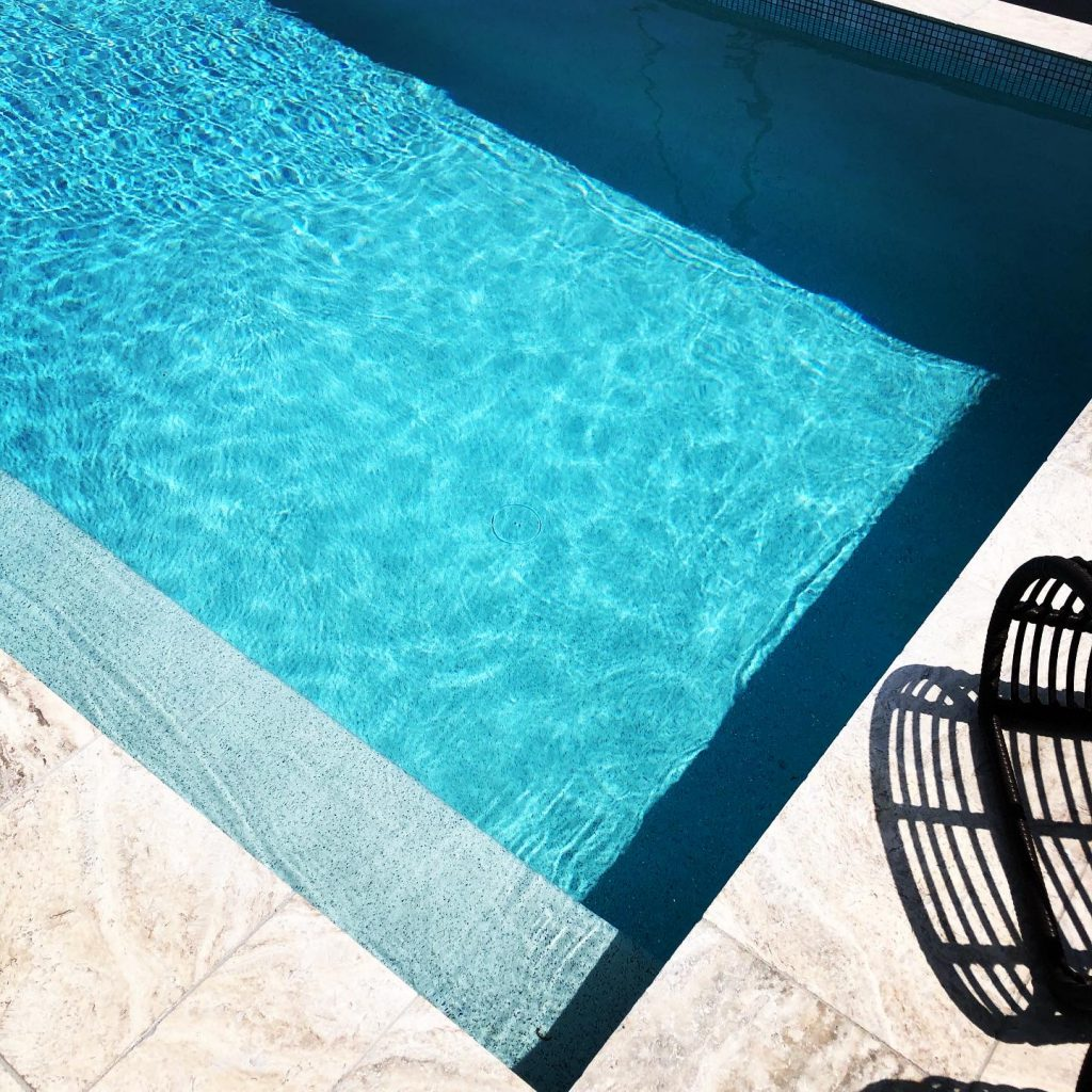 redlands custom pool builders
