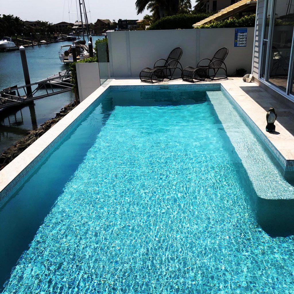 pool builder cleveland
