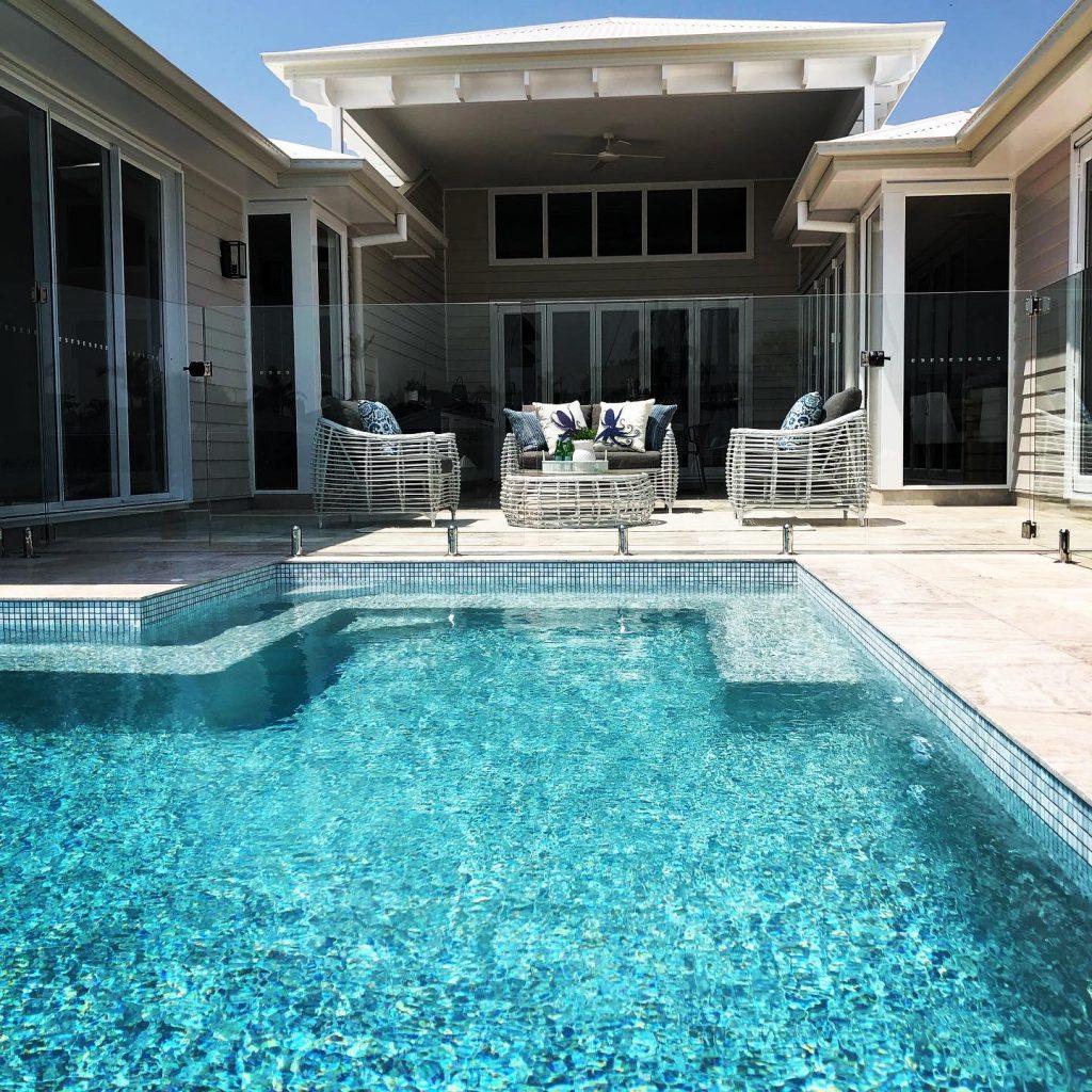 custom pools redlands