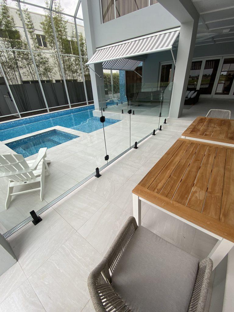 pool restoration sanctuary cove