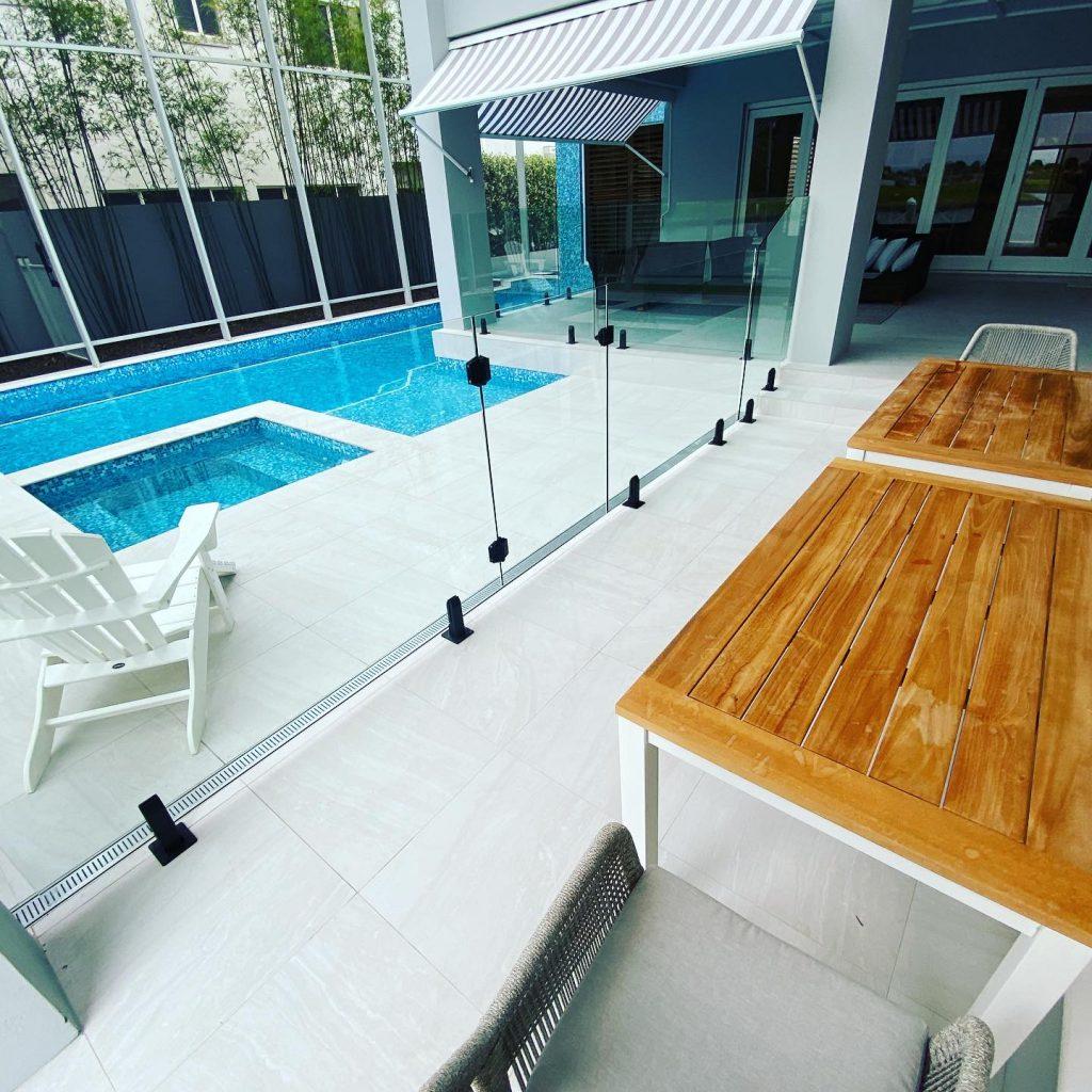 Pool Renovation Cleveland
