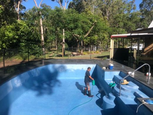 pool resurfacing capalaba
