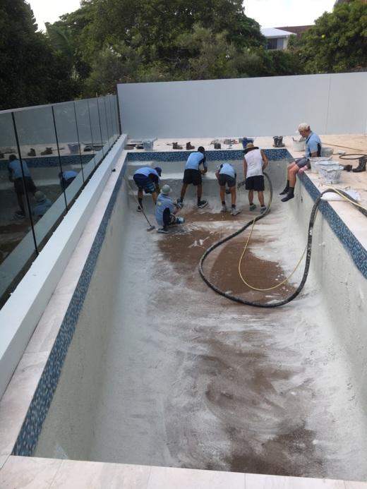 pool builder commercial Redlands