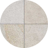 Almond Granite Coping Tile